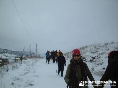 Senderismo Cañón del Río Lobos; Hiking free; Senderismo gratis